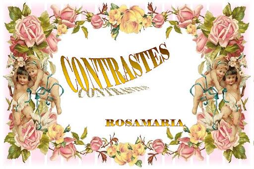 Contrastes-Rosamaria