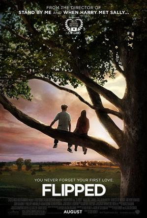 Flipped+%25282010%2529+DvdRip+400Mb+MKV+DOWNLOAD Baixar Filme Flipped   Dublado