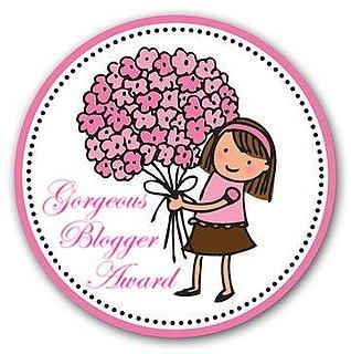 ♥ GORGEOUS AWARD ♥
