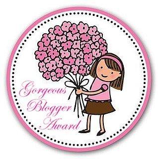 ♥ GORGEOUS AWARD ♥