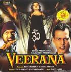 Veerana (1988) w/eng subs [Horror] - Jasmin, Hemant Birje, Sahila Chadda, Kulbhushan Kharbanda, Satish Shah, Vijayendra Ghatge, Gulshan Grover, Rama Vij, Rajesh Vivek, Vijay Arora, Ajay Chadha, Pradeep Chaudhry, Tina Ghai, Gorilla, Leela Mishra, Nare