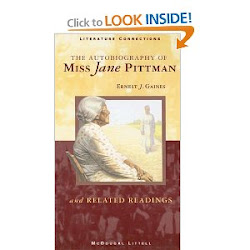 Miss Jane Pittmann