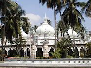 Masjid Jamek, Roh Islam Menyinari Wajah Ibu Kota