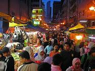 Pasar Malam Jalan TAR