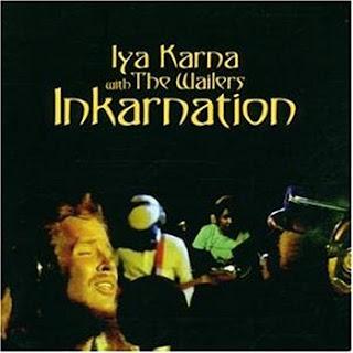 Iya Karna. dans Iya Karna front