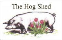 The Hog Shed