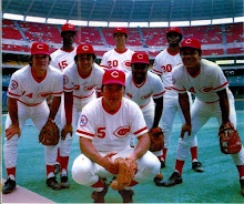The Greatest Baseball Team of All Time