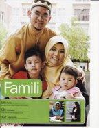 Sri Dewi dan Keluarga