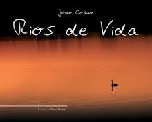 """Livro """" Rios de Vida"""" no BIOSFERA"""