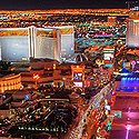 Las Vegas, hotels, first-timers