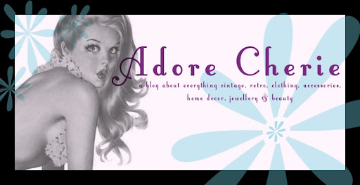 Adore Cherie