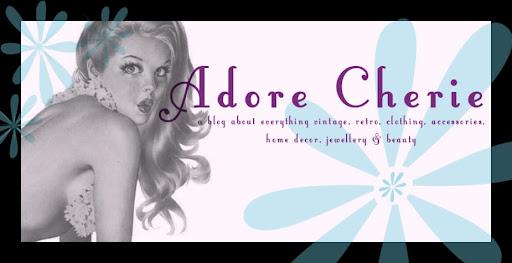 Adore Cherie