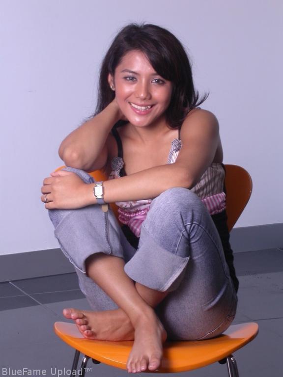 Nadila Montok
