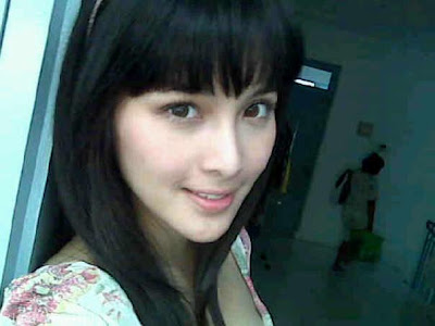 foto cantik sandra dewi on Beautiful Face Gallery