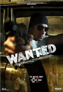 Wanted movie online 2009