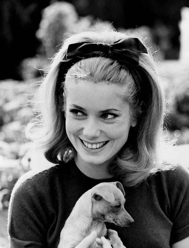 Brigitte Bardot Diet