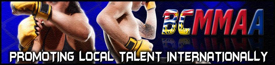 BC MMA Aficionados