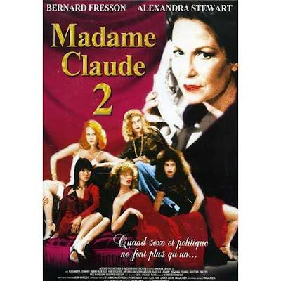 Мадам клод  madame claude фильмы 1977 скачать