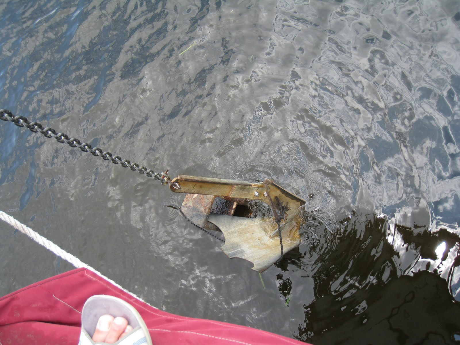 Palatka to sanford for St augustine fishing spots