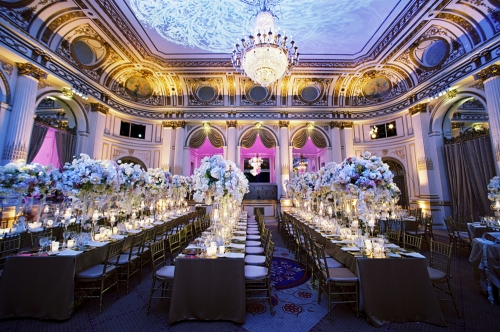 New York Total Top Wedding Venues In New York City
