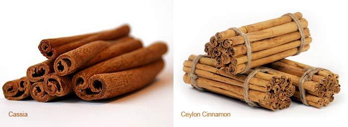 The Spice Loft Project: Spice Spotlight: Saigon Cinnamon