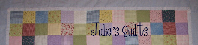 Julie's Quilts