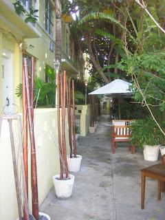 Villa Paradiso, Miami
