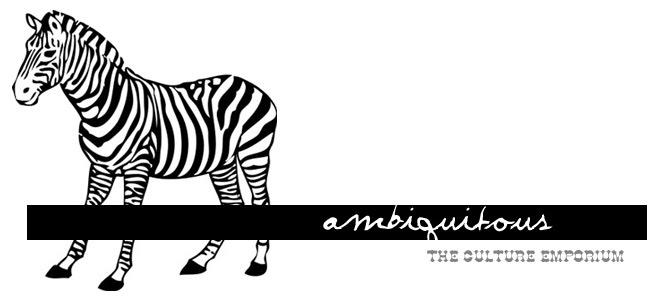 ambiquitous