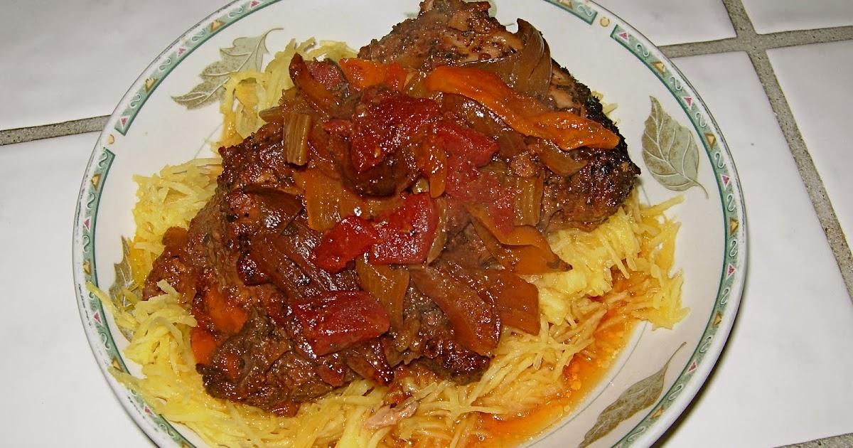 CFSCC presents: EAT THIS!: Crock Pot Paleo Chicken Cacciatore