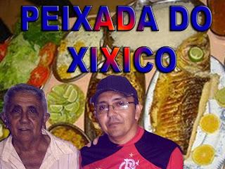 PEIXADA DO XIXICO