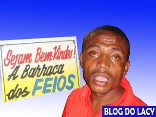 HUMOR, BARRACA DOS FEIOS 1
