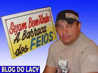 HUMOR, BARRACA DOS FEIOS 3