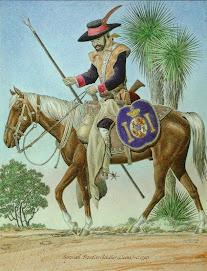 Sargento García