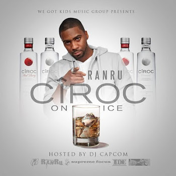 """CIROC ON ICE"" HOSTED BY DJ CAPCOM"