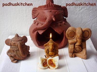 modak recipe-Vella Kozhukattai
