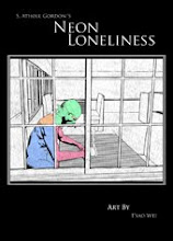 Neon Loneliness