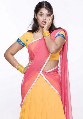 Sexy Tollywood Actress Sindhu Menon Pics