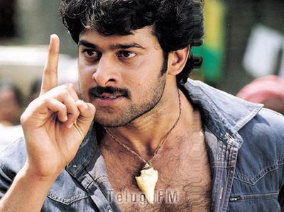 prabhas latest photos collection