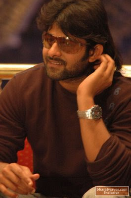 tollywood top actor prabhas hot pics