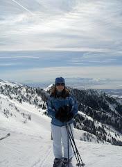 Snow Basin February 2009