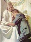 Confia en mi dice el Señor