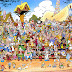 Çizgi Roman Asteriks 3 eKitap İndir