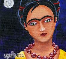 By Ayala Art