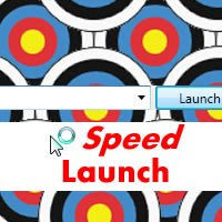 Tip: Launch Programs Quicker With Speed Launch