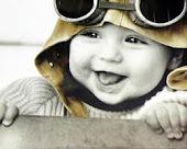 Sonríe y volarás