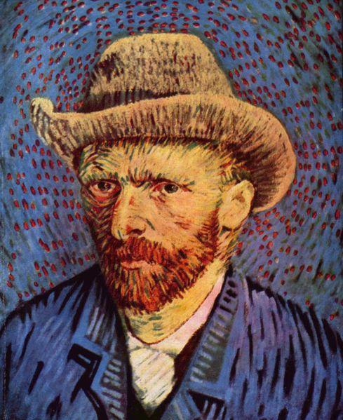 Art Bytes Van Goghs Poppy Flowers Stolen From Cairo Museum