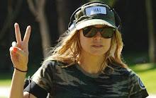 """Fergie ( Black Eyed Peas) Sporting Generic """"HAT"""""""