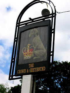 Crown and Greyhound, Peckham Rye, London, England