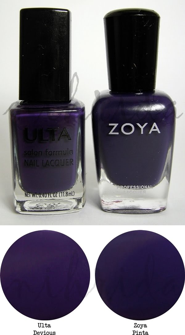 Zoya Nail Polish Sold Ulta 70