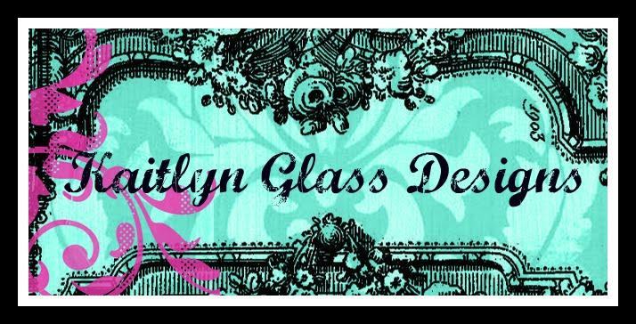 Kaitlyn Glass Designs